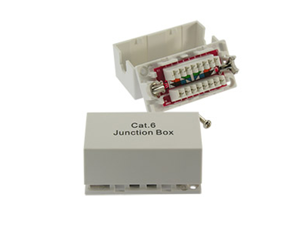 patch panel junction box