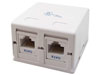 Cat6 Surface Mount Boxes